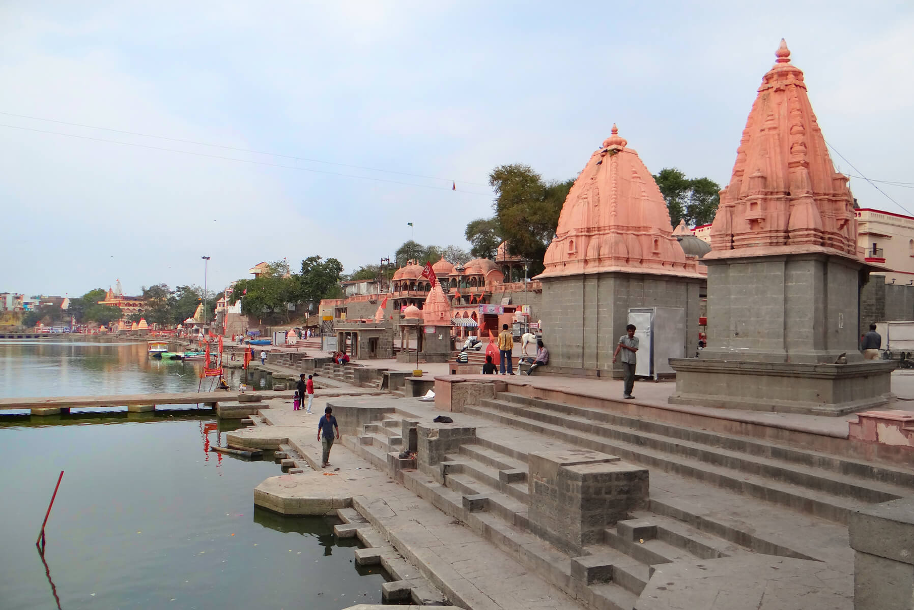 Ujjain Tour Package