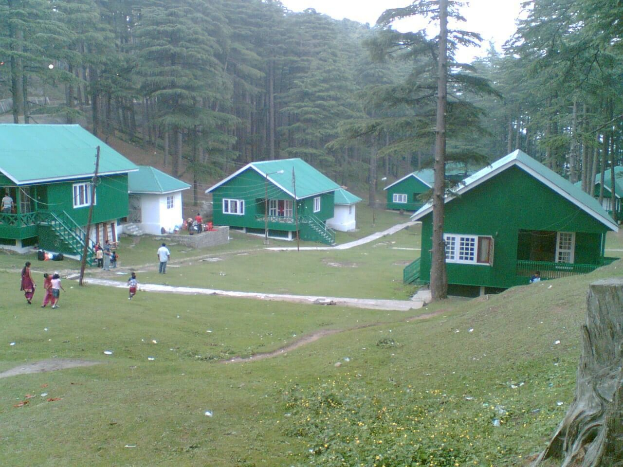 Patnitop Tour Package