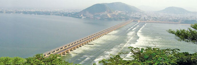Vijayawada Tour Package