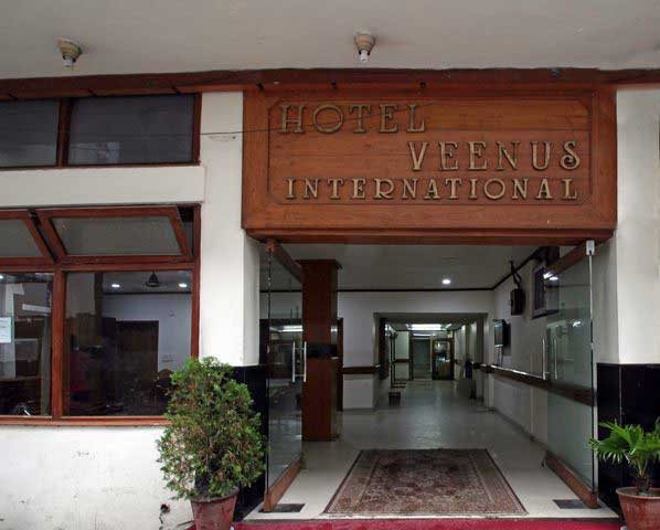 Hotel Veenus International