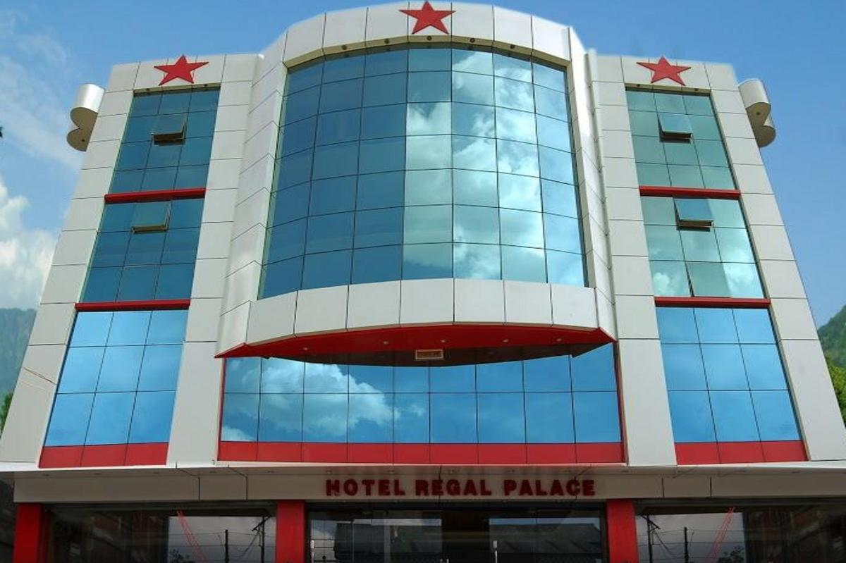 Hotel Regal Palace