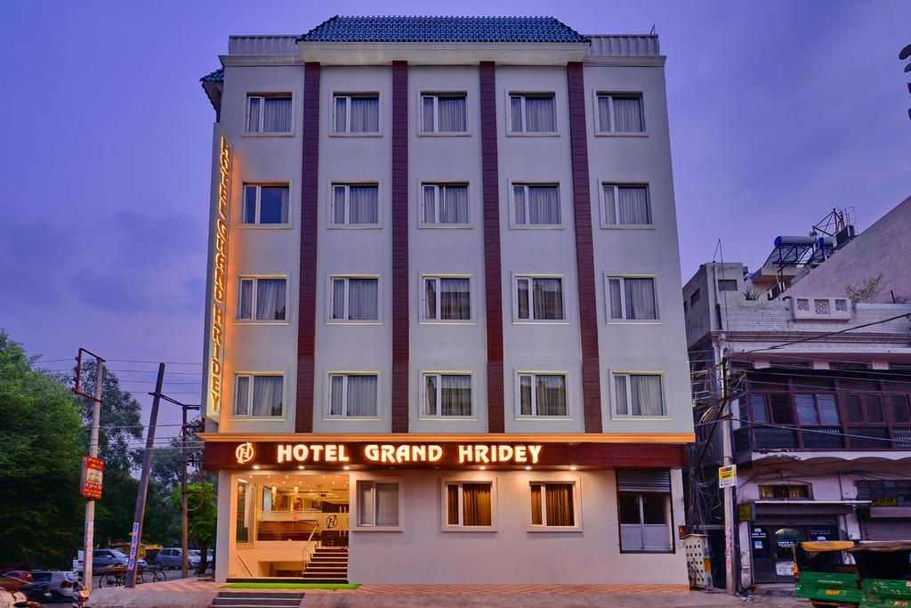 Hotels in Amritsar