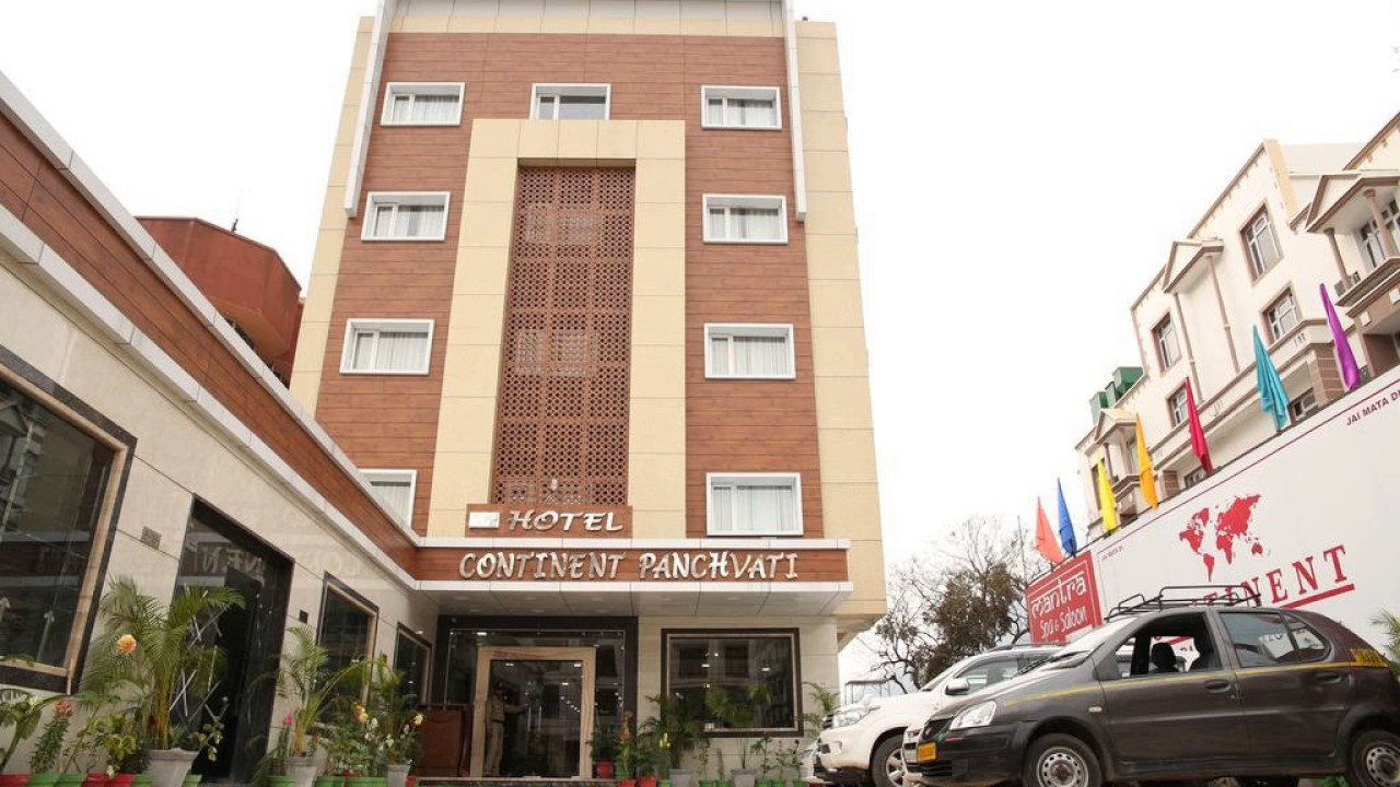 Continent Panchvati Hotel
