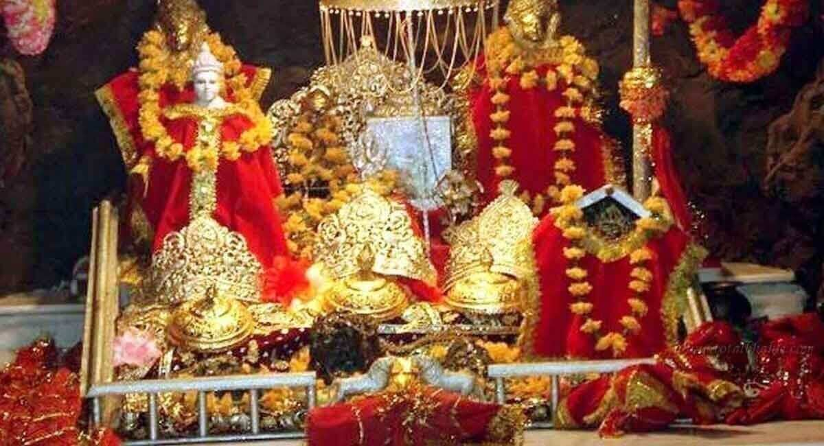 Vaishno Devi Darshan Package from Jammu