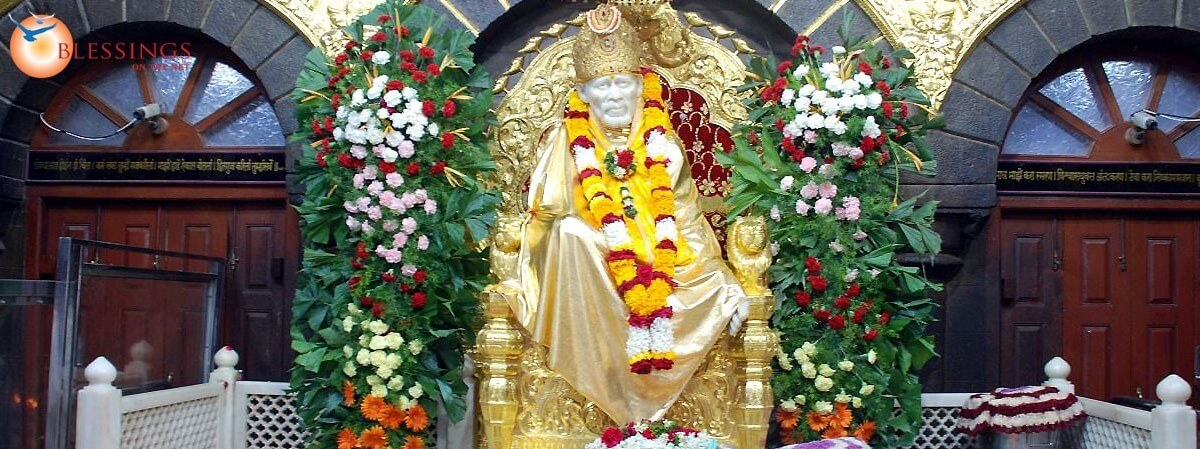 Shirdi Tour Package from Mumbai