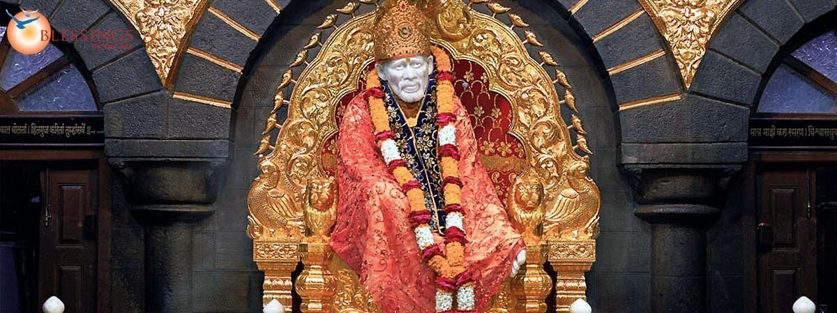 Shirdi Train Tour Package from Bangalore