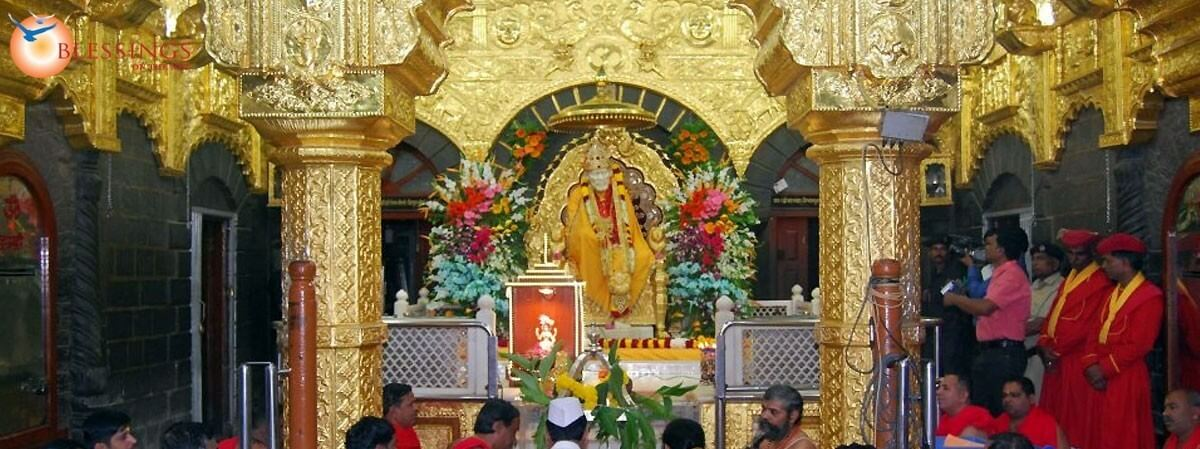 Shirdi Volvo Tour Package from Hyderabad