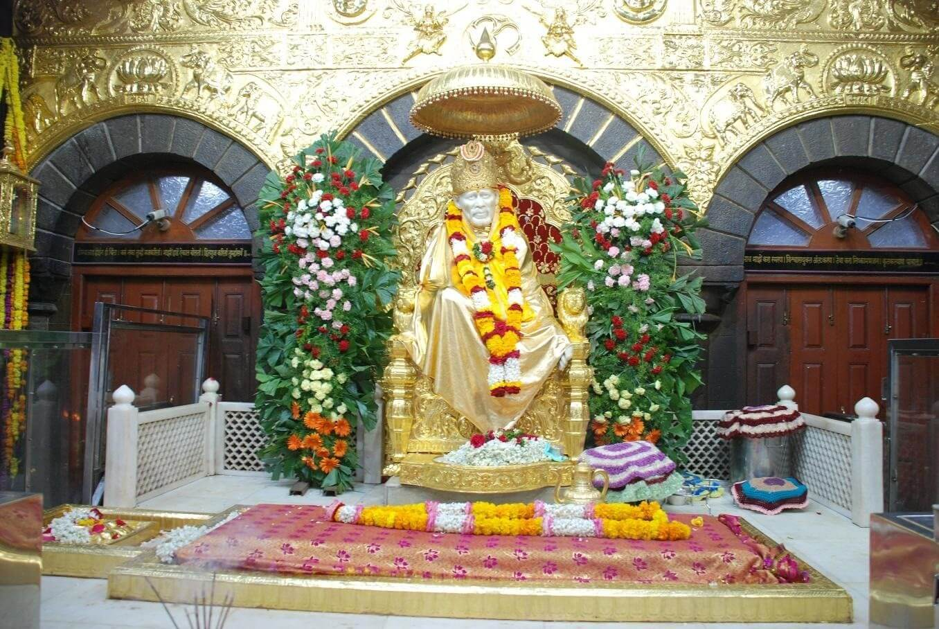 Shirdi Tour Package from Pune