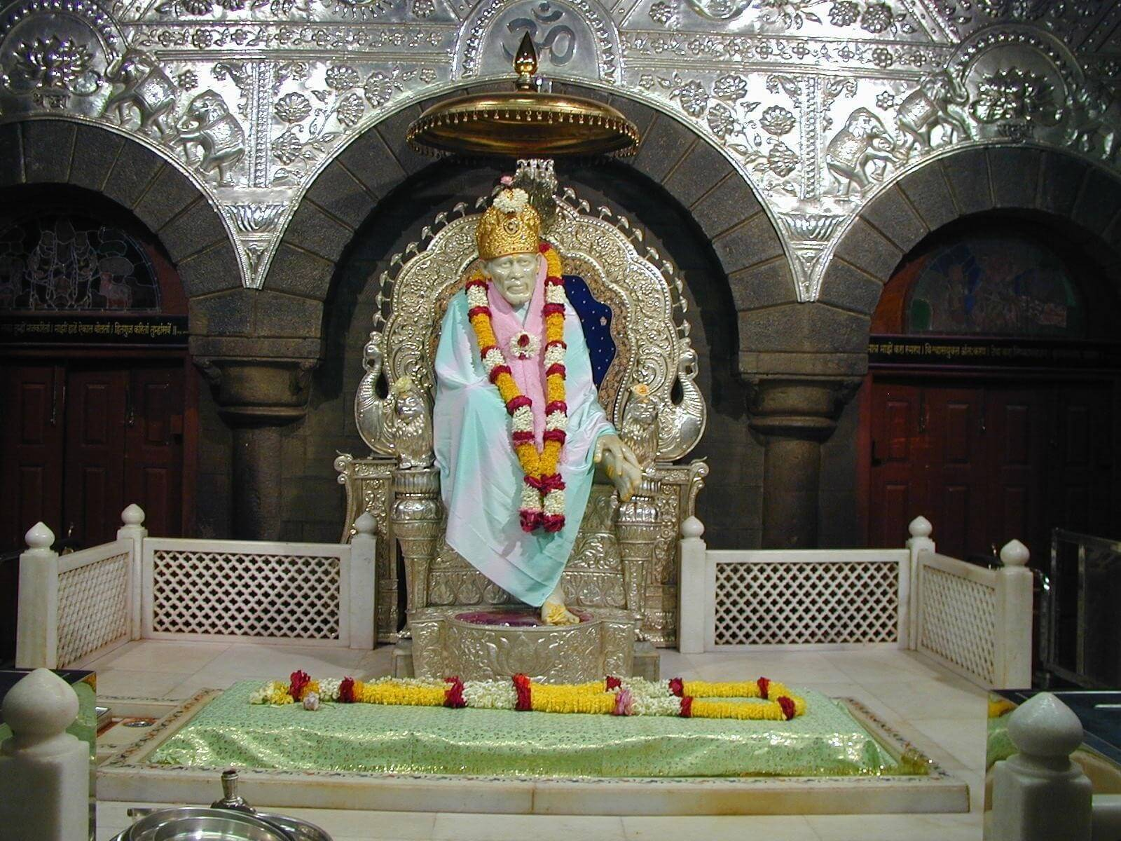 Sai Darshan Tour Package