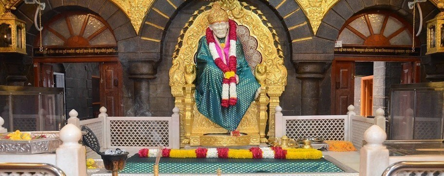 Shirdi Tour Package from Delhi