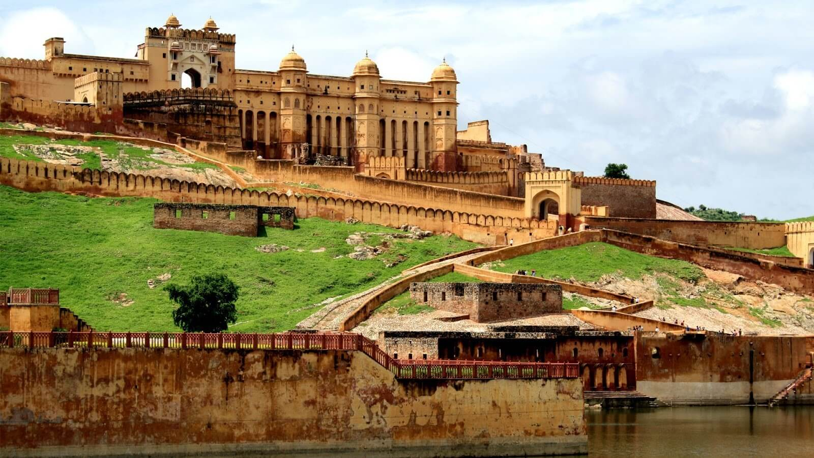 Jaipur Tour Package With Jodhpur