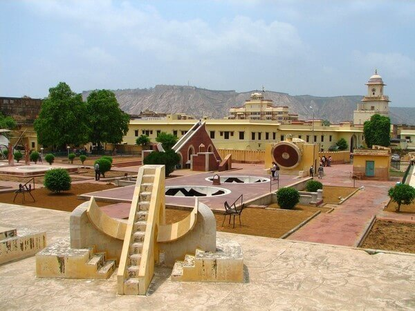 Jaipur Tour Package With Ranthambhore