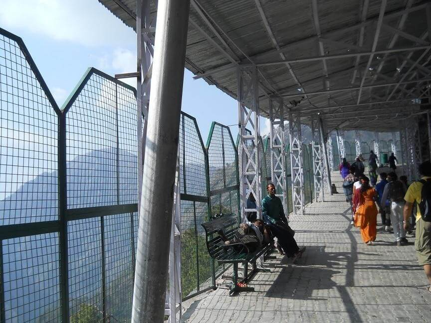Vaishno devi Package from Ahmedabad
