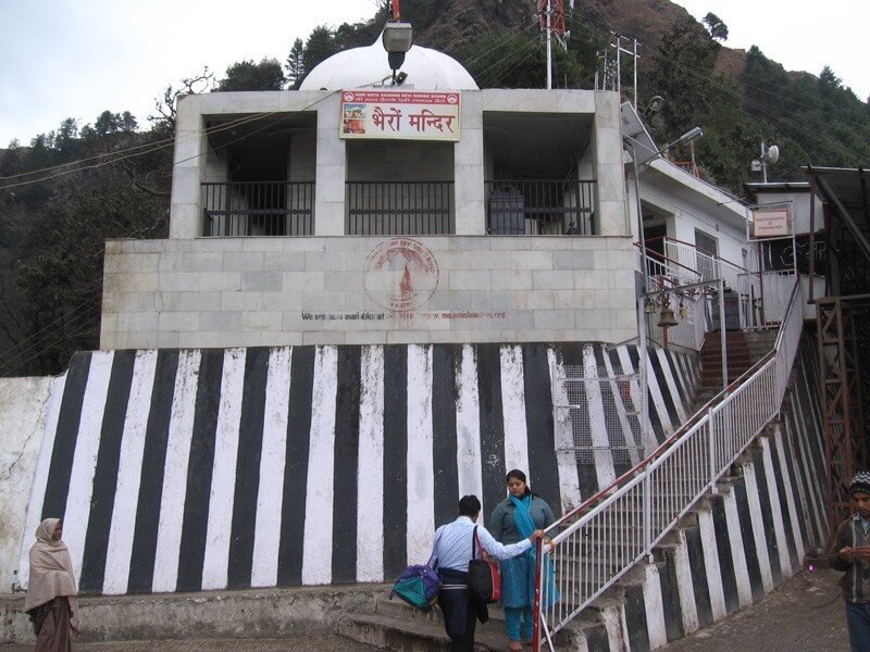 Vaishno devi Darshan Package from Pune
