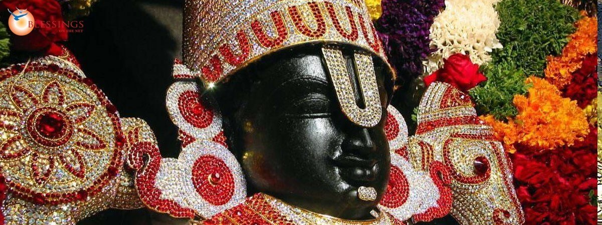 Tirupati Tour Package From Delhi by Train