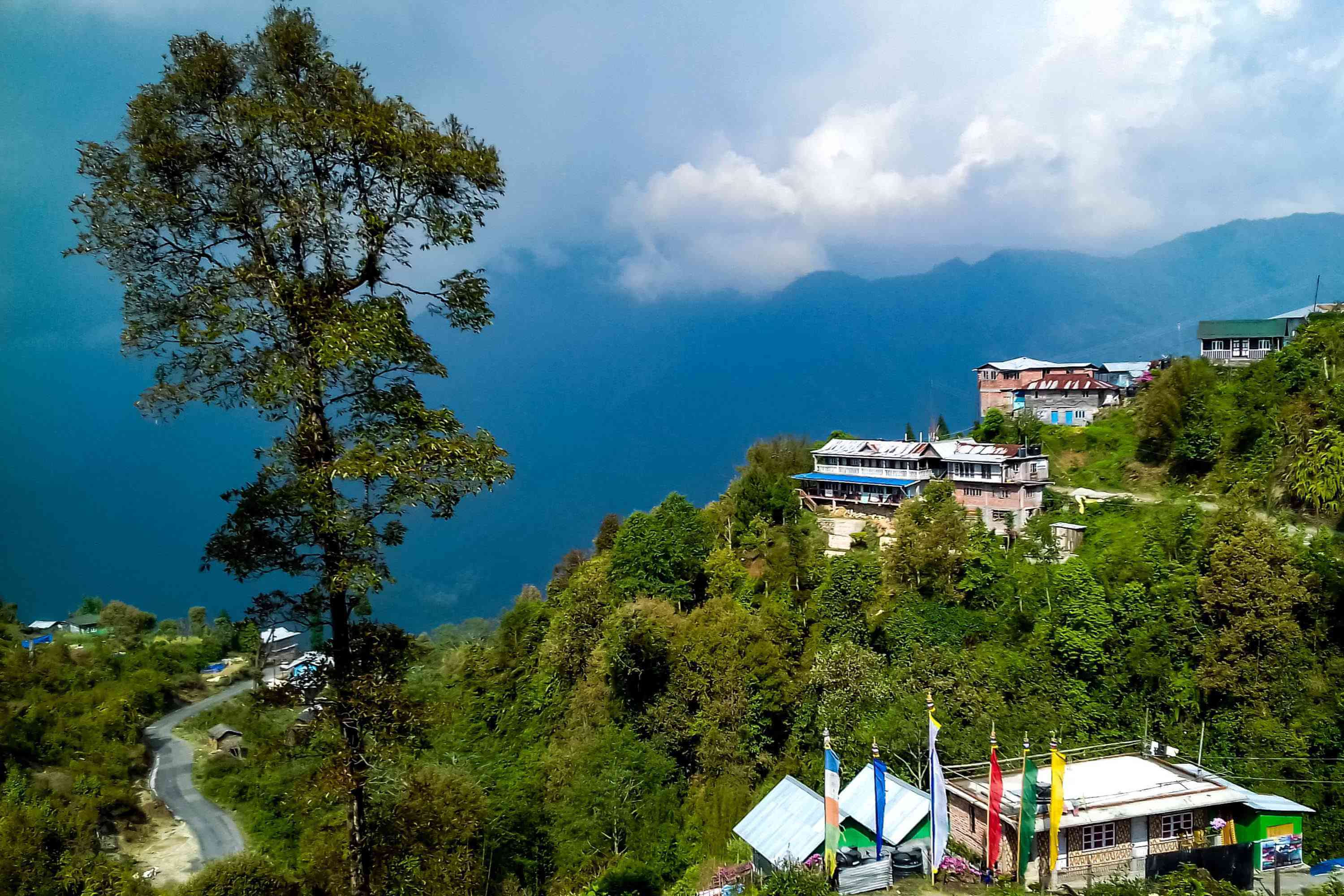 Darjeeling Kalimpong Tour Package