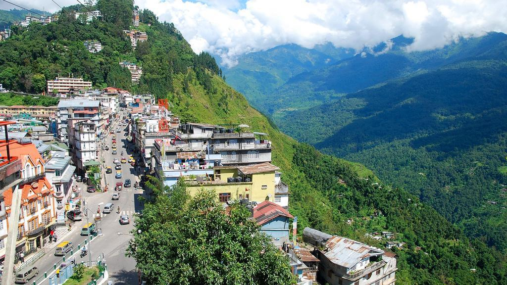 Gangtok Darjeeling Tour Package